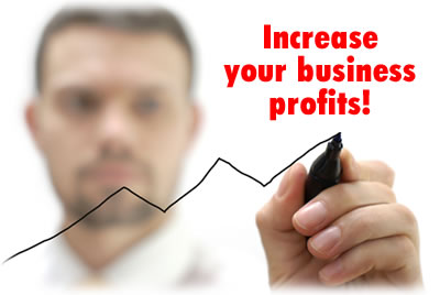 How To Manage Business Profit