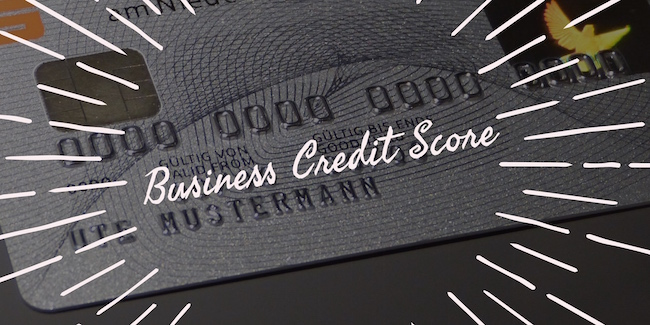 Good Business Credit Can Make a Big Difference